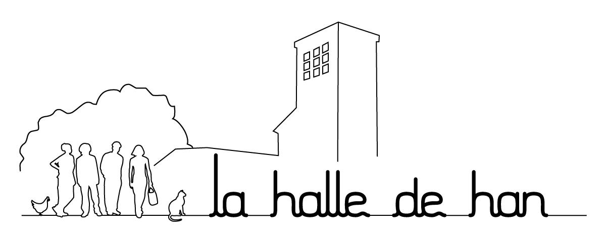 La Halle de Han