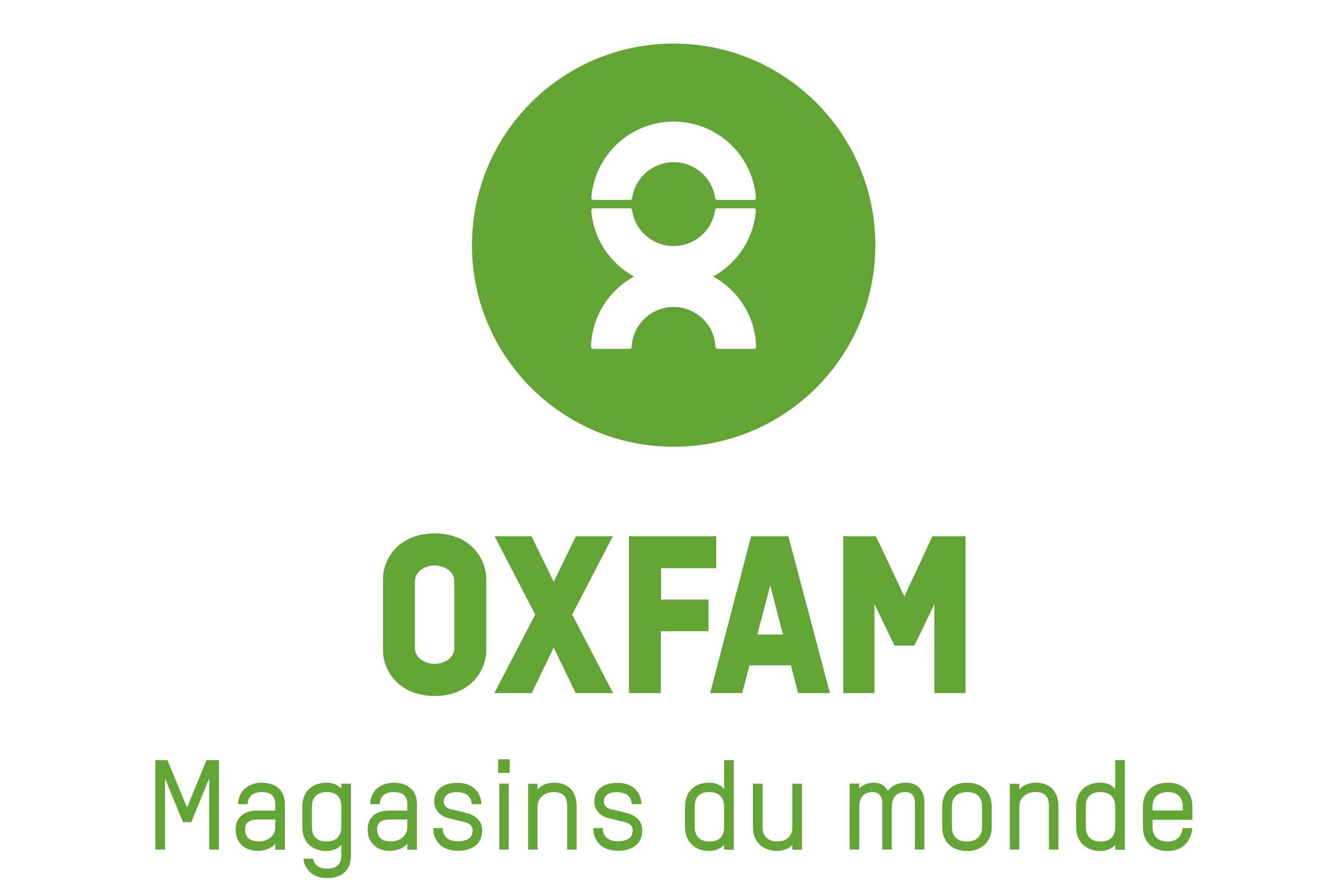 Oxfam Magasins du Monde