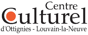 Centre Culturel d'Ottignies – LLN