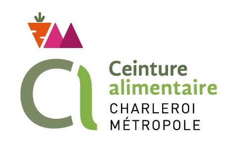 Ceinture Alimentaire Charleroi Métropole