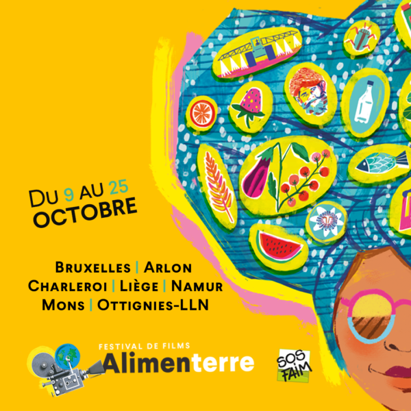 Alimenterre 2019 : SAVE THE DATE!