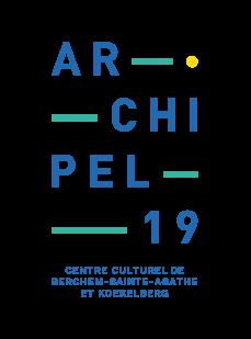 Archipel19 – Centre culturel de Berchem-Sainte-Agathe & Koekelbergh