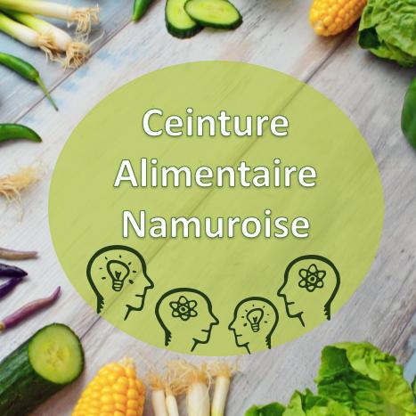 Ceinture Alimentaire Namuroise