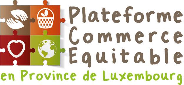 Plateforme du commerce équitable de la Province du Luxembourg